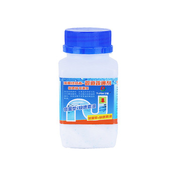 Pipe Dredging Agent Powerful Sink and Drain Cleaner Chemical Powder Agent Odor Removal Deodorant for Kitchen Bathroom