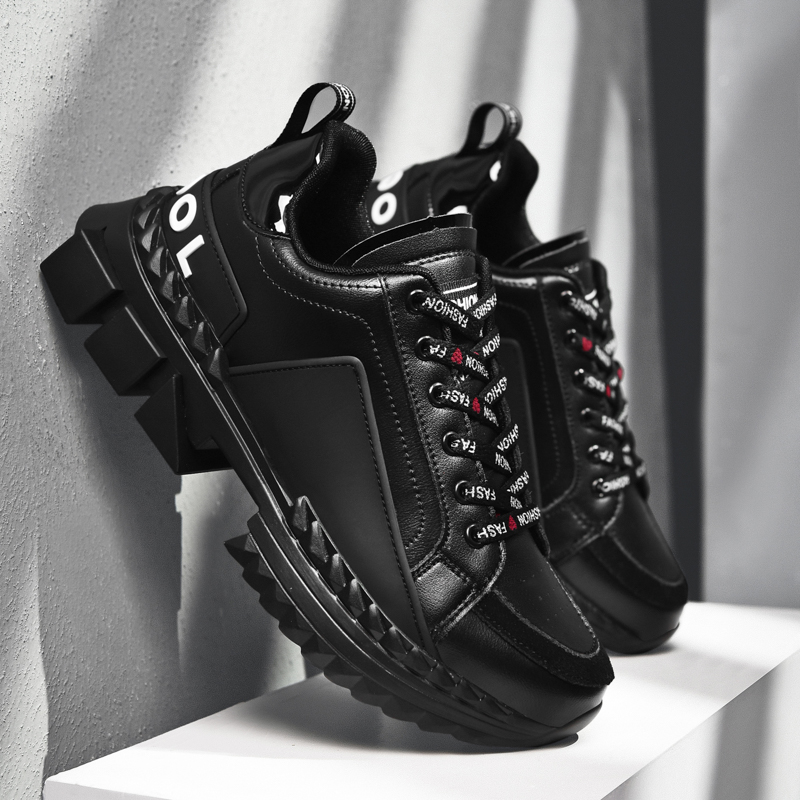 Fahsion Men Casual Shoes Luxury Comfortable Tenis Masculino Lace Up Sneakers Shoe Krasovki Shoes Men Adlut Footwear Scarpe Uomo