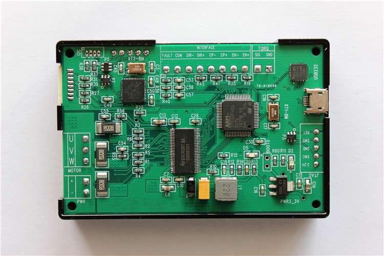Может открыть связь для соединения DC60 сервопривод серии комплект привода робота