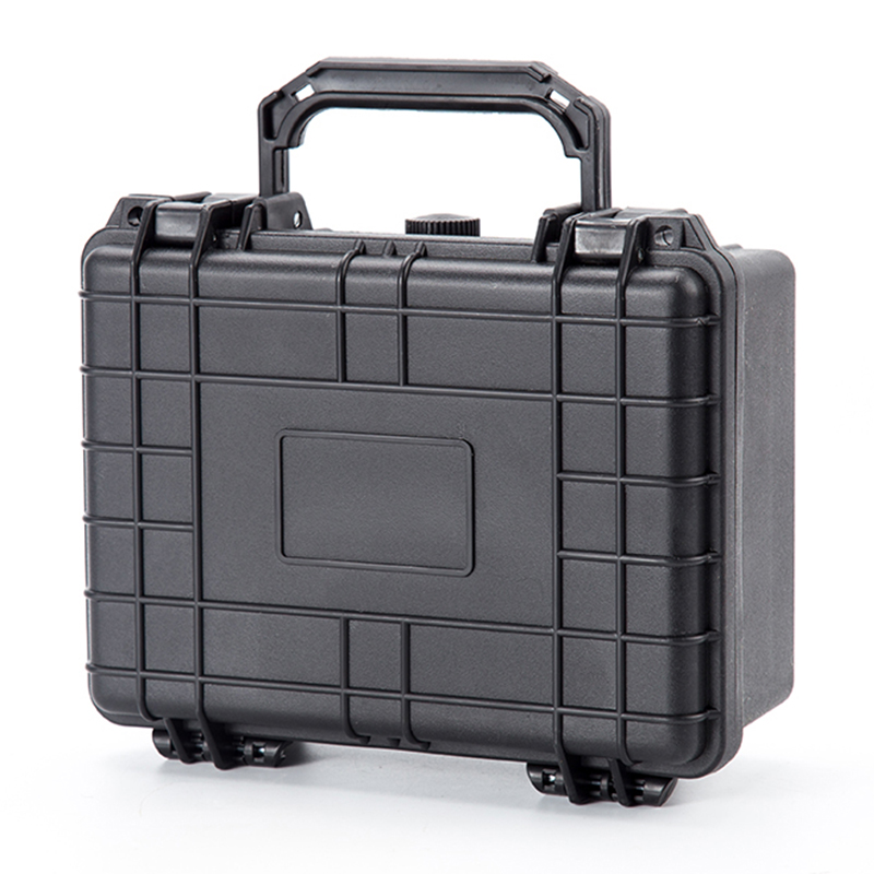 Waterproof Safety Sealed Case Protective Hidden Safes Tool Box Shockproof Portable Small Suitcase W/sponge Impact Resistant