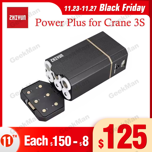 ZHIYUN Crane 3S Crane 3 SE Follow Focus and Zoom Combo Kits TransMount Servo focus for Gimbal Stabilizer Controller accessories