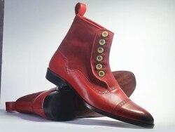 Модная мужская обувь из искусственной кожи; Обувь с бахромой на низком каблуке; Модельные туфли; Обувь с перфорацией типа «броги»; Весенние ...