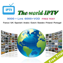 IPTV M3u Smarters For Smart Android tv box 9000 + live French Arabic UK Germany IPTV Subscription H265 m3u Enigmas2 Smart tv все цены