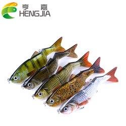 Heng Jia Gnarliest приманка для рыбы 12 см/16,8 г приманка Gnarliest рыба Amazon Новые продукты рыболовные снасти оптом
