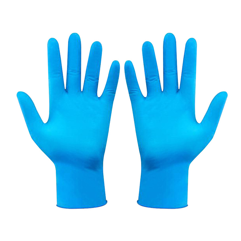 Disposable Gloves Latex For Dishwashing, Kitchen, Work, Rubber, Garden Gloves Hand Protect