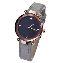 European And American-Style Luxury Brand Watch Foreign Trade Hot Selling WOMEN'S Quartz Diamond Watch Factory Direct Cross-Borde(China)