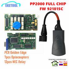 Completo chip lexia3 pp2000 diagbox v7.83 psa xs evolução profissional para citroen/peugeot LEXIA-3 fw 921815c lexia 3