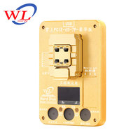 WL PCIE NAND Programmer for iPhone 6S 6S Plus 5SE iPad Pro 7 7 Plus HDD Serial Number SN Tool FOR IPAD Pro Programmer Phone Repair Tool Sets     -