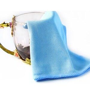 Image 3 - Lavaggio auto pulizia asciugamano in microfibra morbido dettaglio auto straccio in microfibra asciugamano assorbente strofinaccio panno occhiali panno