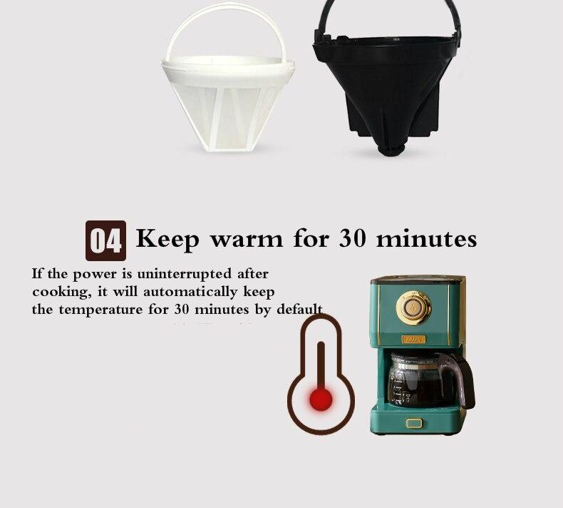 JRM0219X Coffee machine (19)