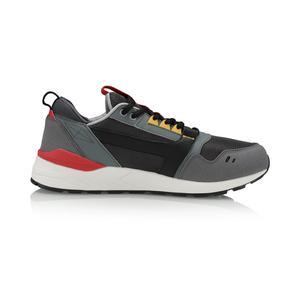 Image 2 - Li ning גברים LN של קלאסי אורח חיים נעלי רטרו כושר רירית לי נינג נוחות ספורט נעלי סניקרס AGCP139 YXB329