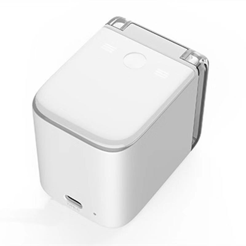 Seenda беспроводной струйный принтер Princube PortableMulti поверхностный принтер тату фото логотип шаблон многоцелевой мини цветной принтер