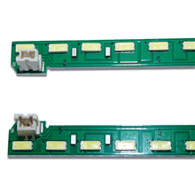 Led-Backlight-Strip 49LF5400 49inch LG FHD for G1GAN01-0791A 30pcs 537mm MAK63267 L-Type
