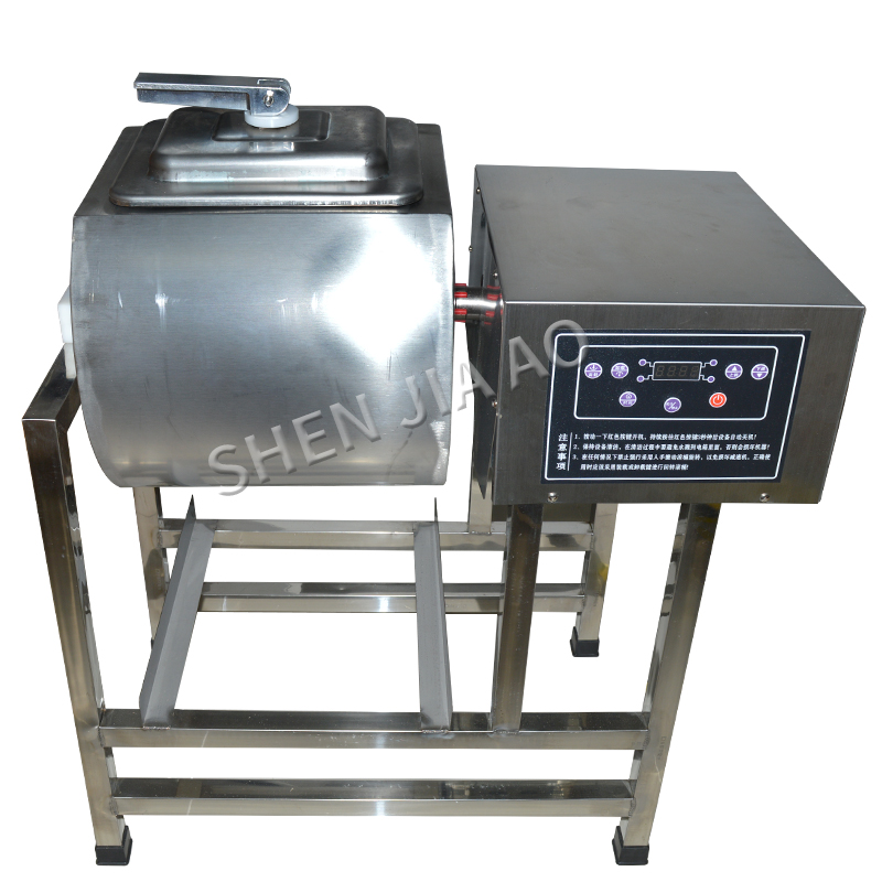 Electric two-way Food pickled Marinator Tumbling machine pickled machine Tumbler bacon machine Stir meat machine