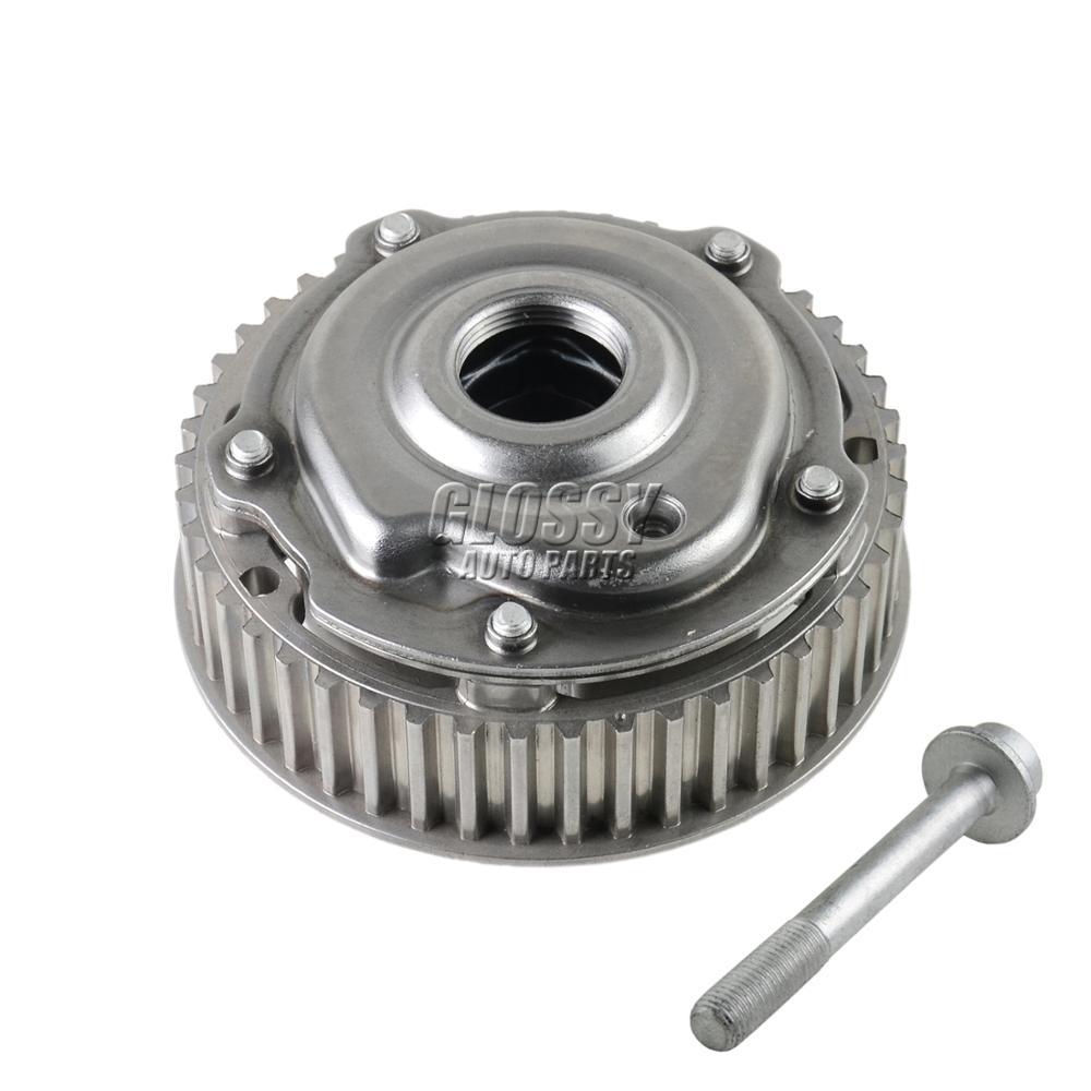 AP02 Uitlaat Nokkenas Voor Gear Actuator Zafira Astra Vectra Insignia 1.6 1.8 55567048