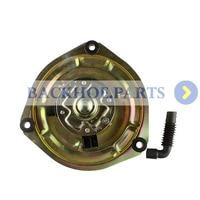Blower Motor YT20M00004S047 For Kobelco Excavator SK200 6 SK290 6 SK330 6