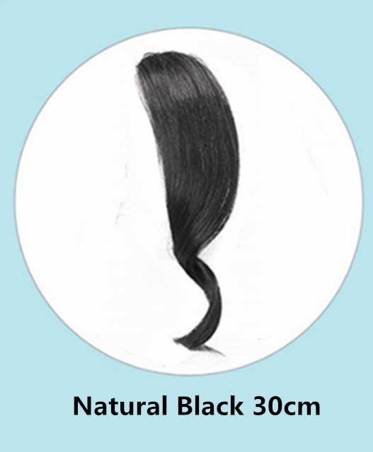 Natural Black 30cm