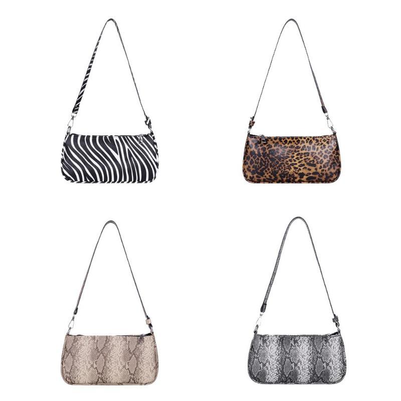 New Fashion Crocodile Pattern Shoulder Women Bag 2020 Hand Bag Personality Wild Fashion Pu Leather designer purses and handbags