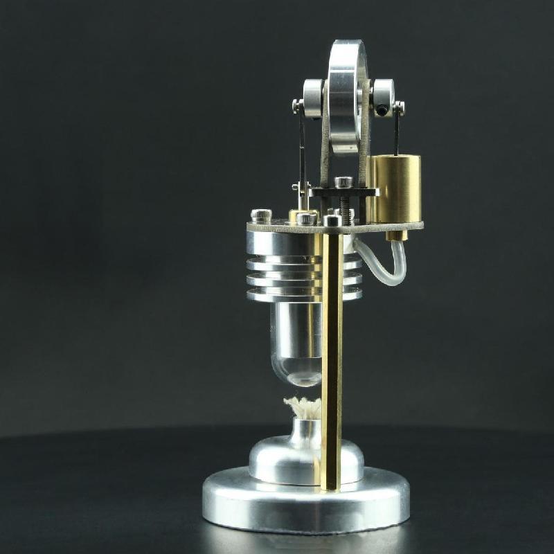 Miniature Stirling moteur culture de l'intérêt scientifique des adolescents nouveau cadeau pour les enfants physique jouet éducatif d'éveil
