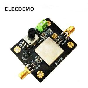 Image 3 - Módulo amplificador de ganancia Variable de voltaje ADL5330, salida lineal de alta ganancia de 20dB, placa de demostración de función de potencia