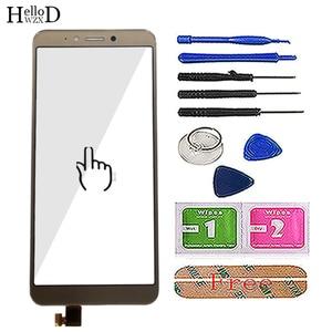 Image 3 - Touch Screen For Lenovo K5 K 5 K 350T Touch Screen Digitizer Sensor Panel Glass Cell Phone For Lenovo K5 / K350t Tools
