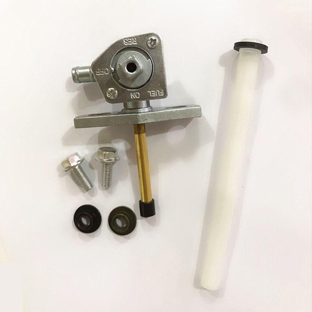 16963-HN1-000 Interruptor de V/álvula de Combustible para Honda TRX400EXTRX400EXSportrax JFG RACING CNC ATV