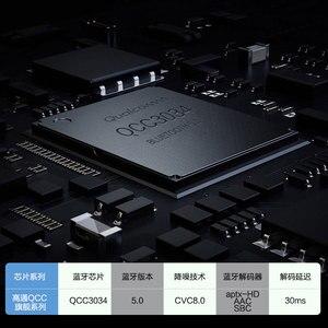 Image 2 - AptxHD Bluetooth Upgrade Kabel Qualcomm QCC3034 Chip für Shure Se215 0,78 2pin Ie80 A2DC IE40PRO Upgrade Linie Stehen Durch AAC SBC