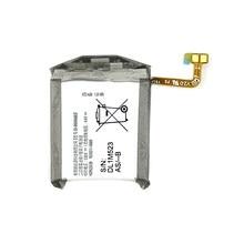 Новый аккумулятор емкостью 472 мА · ч для Samsung Gear S4 EB-BR800ABU SM-R800 R800 R810 R805 46 мм умные часы + Доставка по адресу