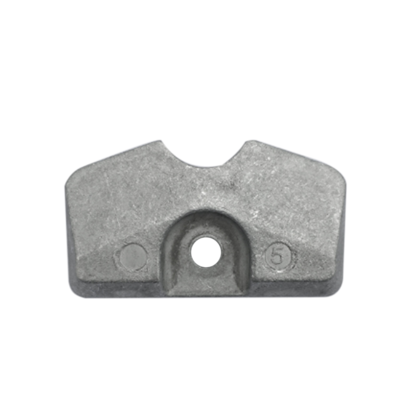 6L5-45251-03 2/2.5/3/4/5/6HP Fit For Yamaha Outboard Lower Unit Gearbox Anode 6L5-45251
