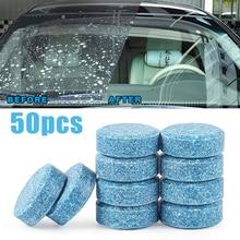 50ピース/ロット多機能発泡スプレークリーナーポータブル濃縮強力な洗浄車の窓家庭用洗浄
