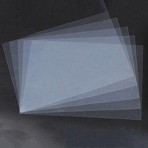 Image 2 - Película FEP SLA/LCD de 140x200mm, espesor de 0,15 0,2mm para impresora 3D DLP de resina de fotones, 8 Uds.