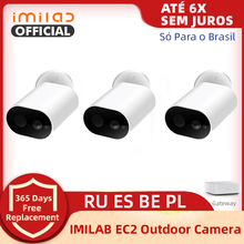 Outdoor Camera Surveillance-Camera Cctv-Vedio Imilab Ec2 Smart Home 1080P IP66 HD