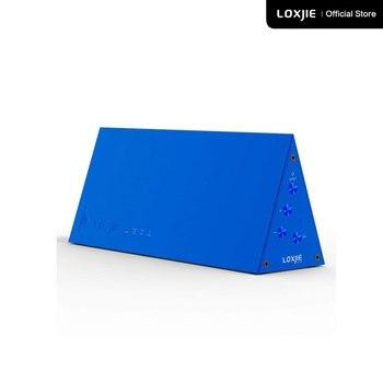 LOXJIE D10 Hi-res DAC Converter Optical/Coaxial/USB Digital-to-Analog Adapter Decoder & Headphone Amplifier & Mini Stereo Amp