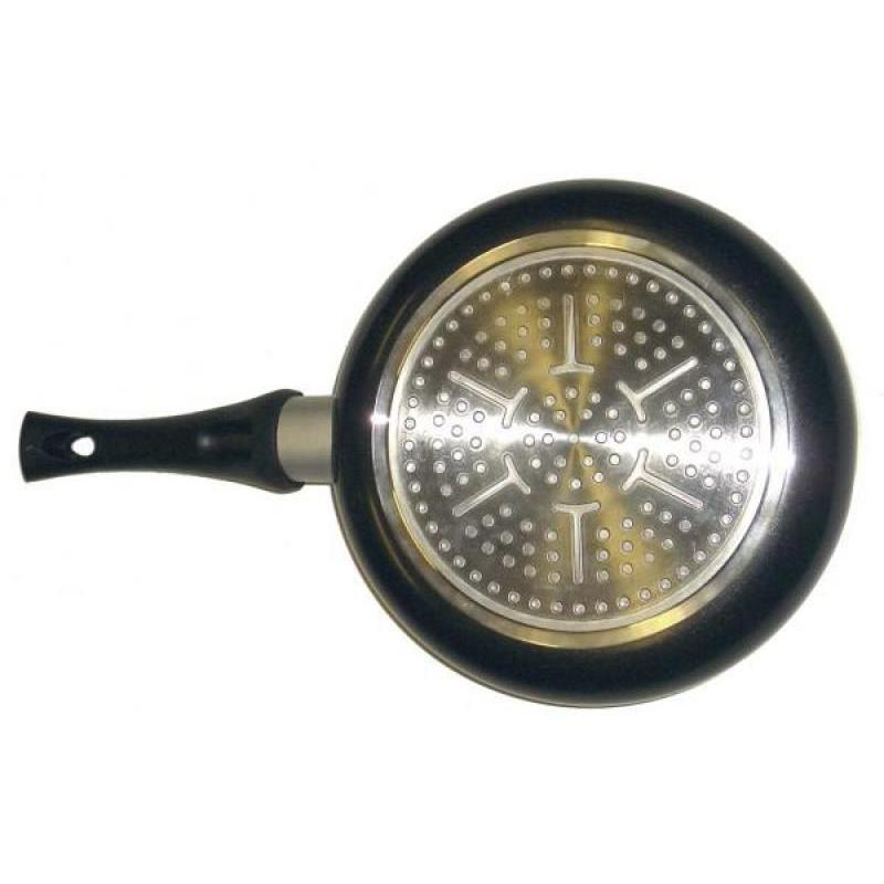 цена на Frying Pan REGENT INOX, ARMA, 24 cm