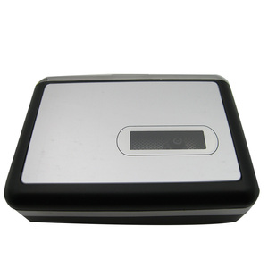 Image 2 - كاسيت لاعب المحمولة USB إلى MP3 محول التقاط الصوت مشغل موسيقى كاسيت مسجلات ووكمان أشرطة مسجل