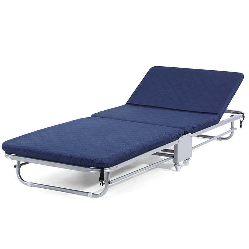 Office Lunch Break Folding Sheets People Double Bed Home Nap Bed Adult Accompanying Bed Chair Marching Simple Bed