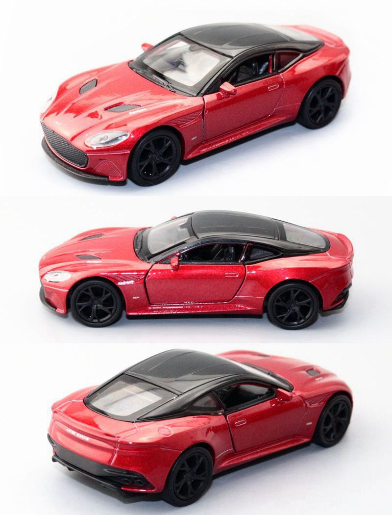 martin dbs superleggera carro de brinquedo corrida