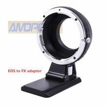 EOS FX adapter do trójnogu, i aparaty systemowe Canon EOS obiektyw ef do Fujifilm X aparat fotograficzny X T30 X T100 X H1 X A5 X E3 X T20 X A10 X A3 X T2 X Pro2 X E2S X T1