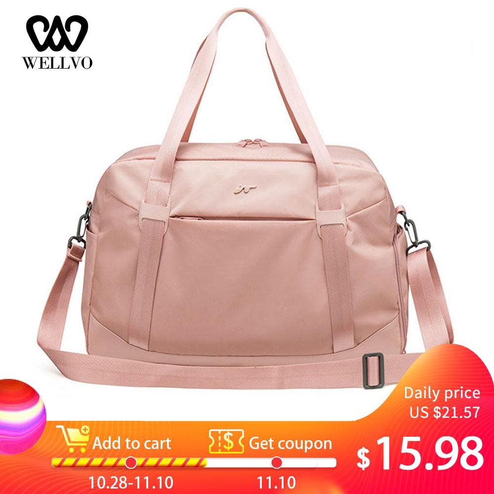 Fashion Foldable Luggage Bag…