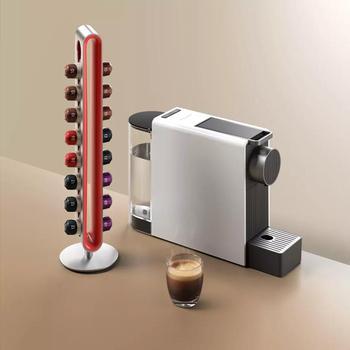 New Xiaomi SCISHARE Mini Smart Automatic Capsule Coffee Machine Free 20 Imported Capsule Coffee For Home Office 2