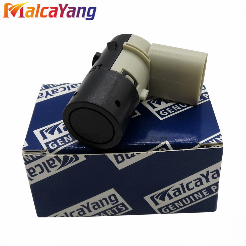 7H0919275C 4B0919275E PDC Parking Sensor 7H0919275 For AUDI A6 S6 4B 4F A8 S8 A4 S4 RS4 for VW 7H0 919 275 C image