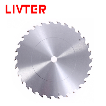 TCT Saw Blade Carbide Tipped Wood Cutting Disc for DIY&Decoration General Cutting/40T/22mm/125mm