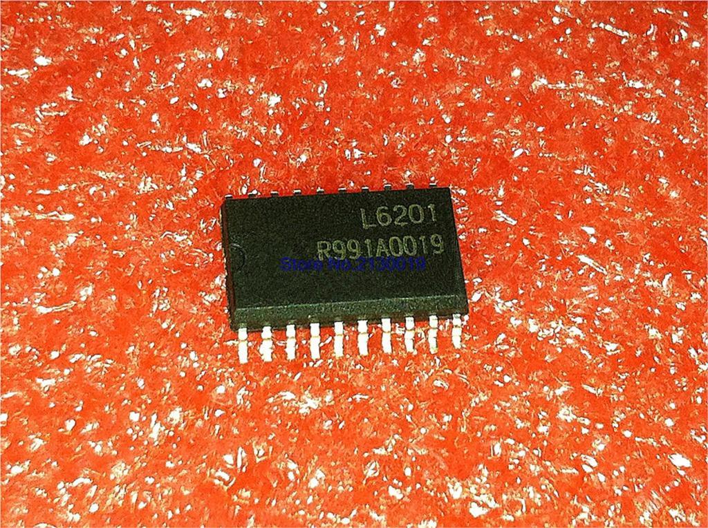 1pcs/lot L6201 L6201D013TR L6201D SOP-20 In Stock