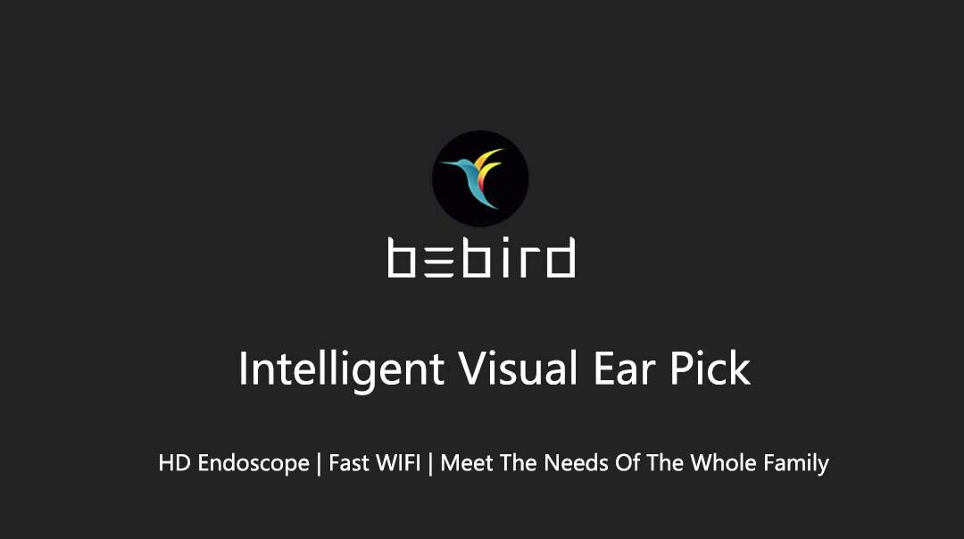 bebird Intelligent visual ear pick M9 Pro
