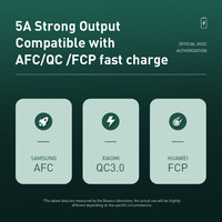 Baseus 5A USB Type C Cable for Redmi Note 9s Quick Charge 3.0 Cable for Samsung Huawei Oneplus Fast Charging USB C Cable