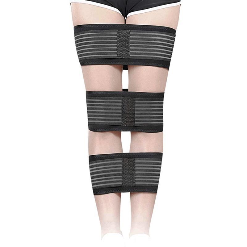 XO Leg Orthotics Band For Both Men And Women XO Type Legs Brace Double Pressure Straight Leg Gaiter Customizable