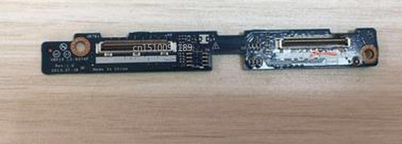 Original FOR HP FOR ZBook 17 LVDS Signaling Board LS-9374P Free Shipping