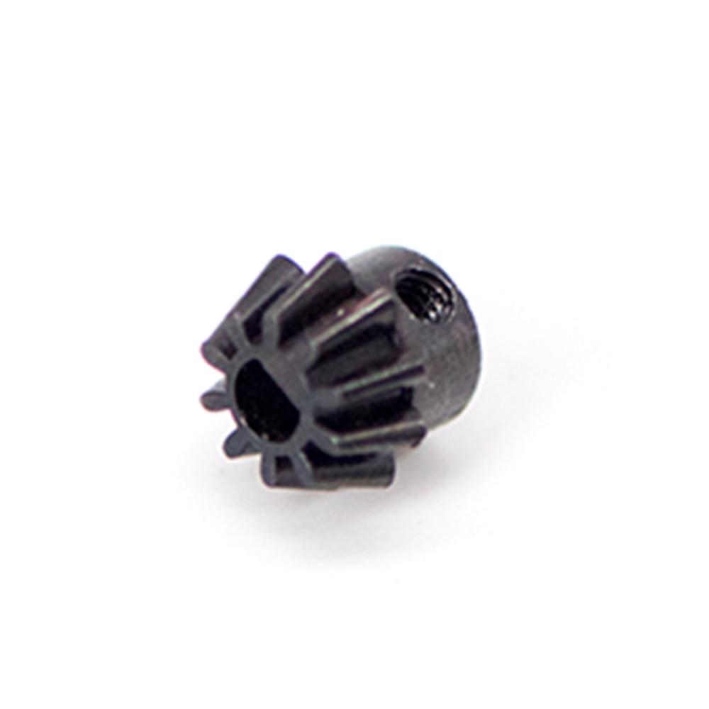 High-Carbon Steel Motor Pinion Gear Type D For Airsoft Air Guns AEG Gel Blaster Paintball Accessories