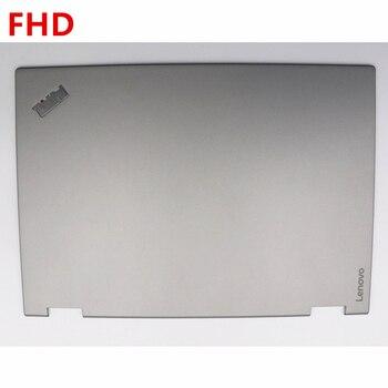 New Original laptop Lenovo ThinkPad Yoga 260 Screen Shell LCD Rear Lid Back Cover Top Case FHD AQ1EY000210 00HT499