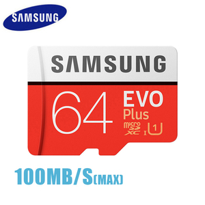 Samsung Micro SD Card 32GB 64G